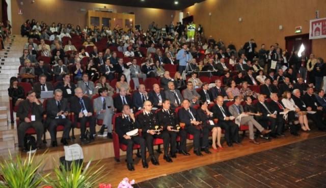 Akdeniz Ülkeleri Ulusal Konferansı İtalya'da gerçekleşti