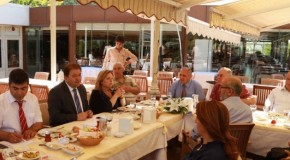 Maltepe Belediyesi 10 bin kişilik iftar düzenleyecek